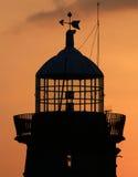 Faro de Howt Foto de archivo libre de regalías