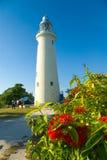 Faro de Jamaica imagen de archivo libre de regalías
