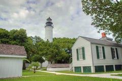 Faro de Key West Fotografía de archivo