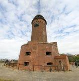 Faro de Kolobrzeg. Imágenes de archivo libres de regalías