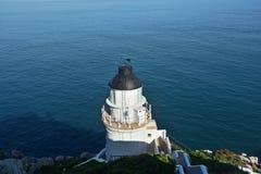 Faro de la isla de Dongyin Foto de archivo libre de regalías