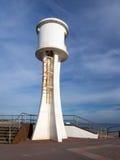 Faro de Littlehampton Imagen de archivo libre de regalías