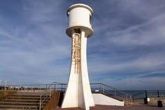 Faro de Littlehampton Fotos de archivo libres de regalías