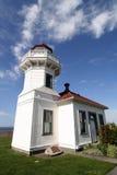 Faro de Mulkiteo Imagenes de archivo