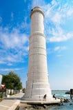 Faro de Murano Fotos de archivo