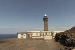 Faro de Orchilla Imágenes de archivo libres de regalías