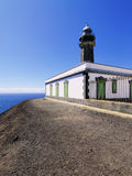 Faro de Orchilla, Hierro Royalty Free Stock Photos