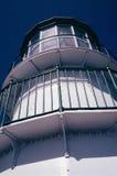 Faro de Reyes de la punta Imagen de archivo libre de regalías