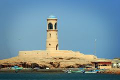 Faro de Sur Imagenes de archivo