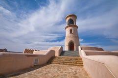 Faro de Sur Fotografía de archivo