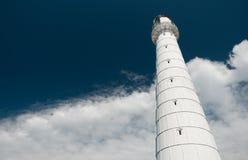 Faro de Tahkuna Foto de archivo libre de regalías