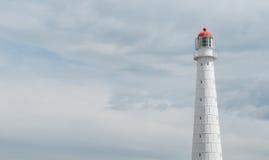 Faro de Tahkuna Imagenes de archivo