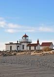 Faro de Westpoint Fotos de archivo libres de regalías
