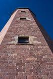 Faro del Capo Henry Immagine Stock