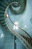 Faro del La Courbe, Francia Imagen de archivo libre de regalías