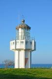 Faro del mar Imagenes de archivo