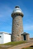 Faro del promontorio de Wilson Fotografía de archivo