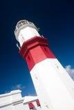 Faro del St David, Bermudas Fotos de archivo libres de regalías