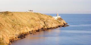 Faro di Baily Fotografia Stock Libera da Diritti