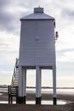 Faro di Burnham Fotografia Stock