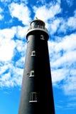 Faro di Dungeness Fotografia Stock