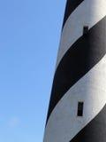 Faro di Hatteras Immagini Stock Libere da Diritti