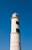 Faro di Murano (Venezia) Immagini Stock Libere da Diritti