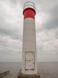 Faro di Oakville Ontario Immagine Stock Libera da Diritti