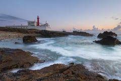 Faro di raso di Cabo immagini stock libere da diritti