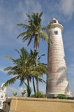 Faro di scorticatura, Sri Lanka Immagine Stock Libera da Diritti