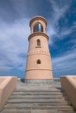 Faro di Sur fotografia stock libera da diritti