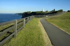 Faro di Sydney Fotografia Stock