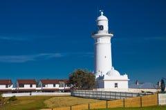 Faro di Sydney immagini stock