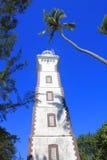 Faro en Tahití foto de archivo libre de regalías