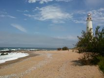 Faro Royalty Free Stock Images