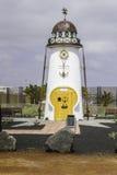 Faro histórico Imagenes de archivo