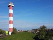 Faro Holanda Imágenes de archivo libres de regalías