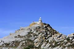 Faro Islas Cies Image libre de droits