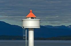 Faro Molde Fotografia Stock
