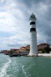 Faro (Murano, Venezia) Stock Images