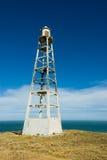 Faro nel Patagonia. Fotografia Stock
