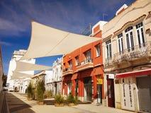 Faro, Portugal Lizenzfreie Stockfotos
