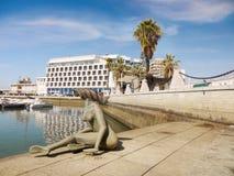 Faro, Portugal Lizenzfreie Stockfotografie