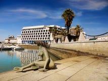 Faro, Portugal Stockfotos