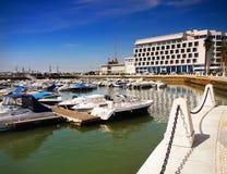 Faro, Portugal Stockfotografie