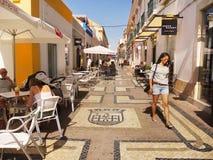 Faro, Portugal Royalty Free Stock Image