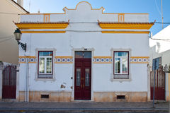 Faro, Portugal Royalty Free Stock Photography