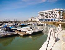 Faro, Portugal Stock Images