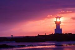 Faro s Fotografía de archivo libre de regalías