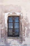 Faro SARDEGNA WINDOWS del tegumento del seme del capo Fotografia Stock